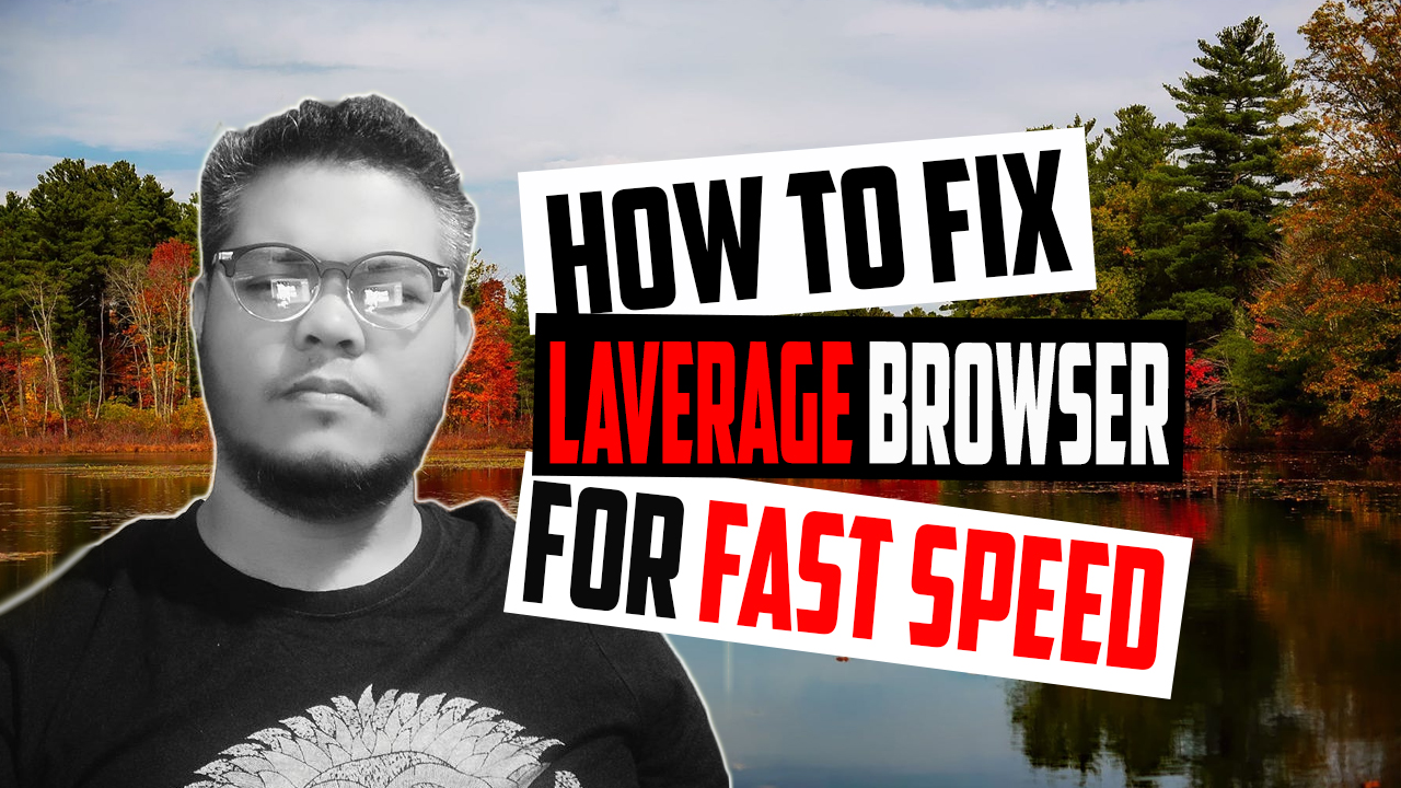 Fix Laverage Browser Caching in .Htaccess File
