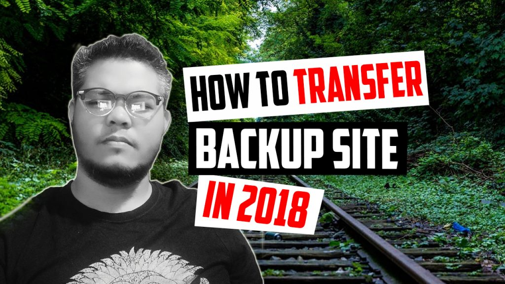 How To Transfer a Complete Wordpress In 2019 2
