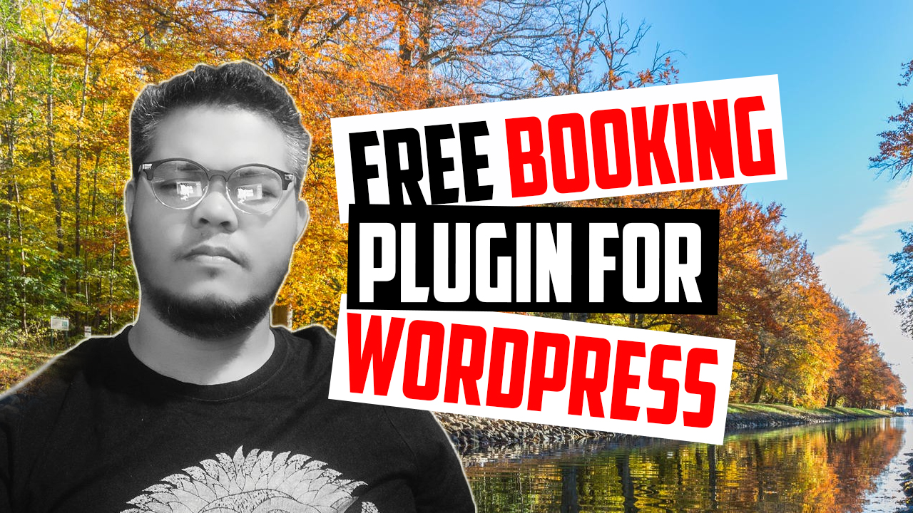 Free Booking Plugin in Wordpress 2019 1