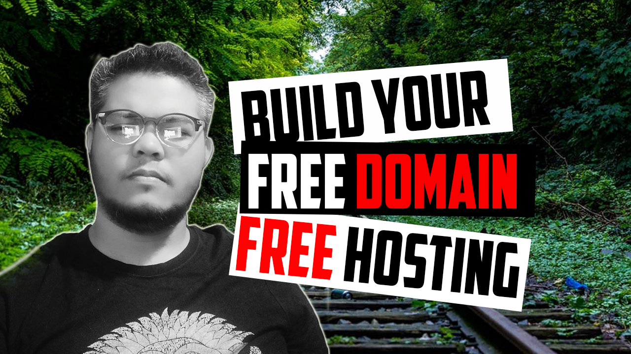 HOW TO CREATE YOUR FREE DOMAIN NAME AND WEB HOSTING 2019 2