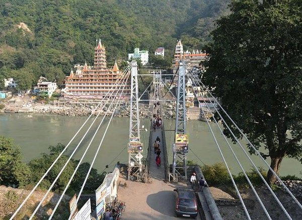 Five Of Rishikesh – Top 5 Things To Do In The City 1