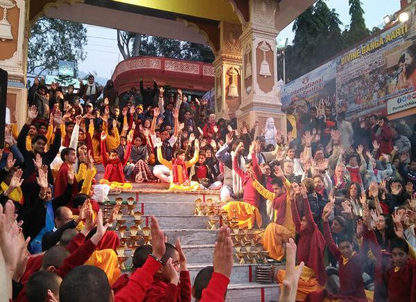 Five Of Rishikesh – Top 5 Things To Do In The City