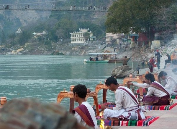 Five Of Rishikesh – Top 5 Things To Do In The City 3