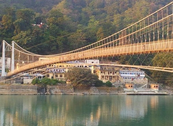 Five Of Rishikesh – Top 5 Things To Do In The City 5