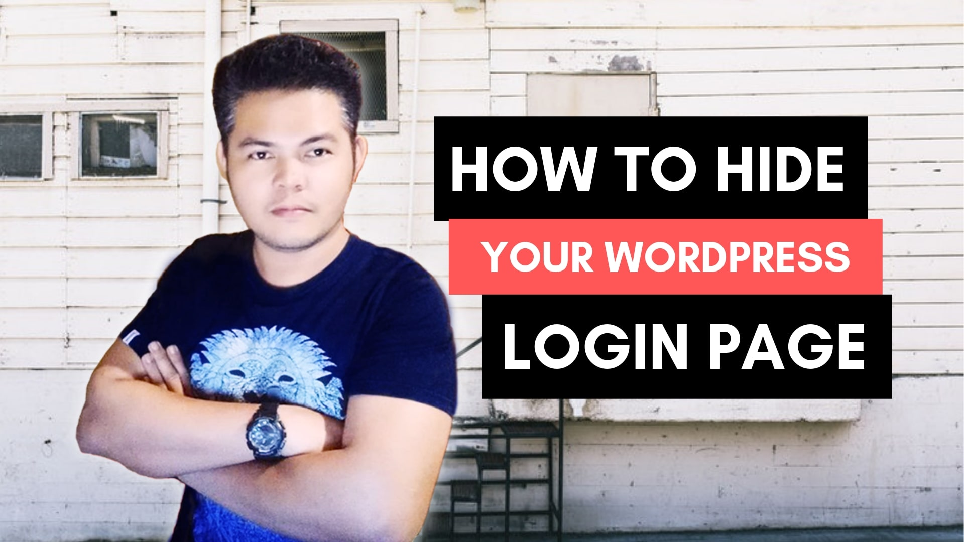 HIDE YOUR WORDPRESS LOGIN PAGE-min