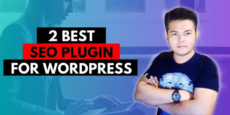 2 Best SEO Plugins For WordPress