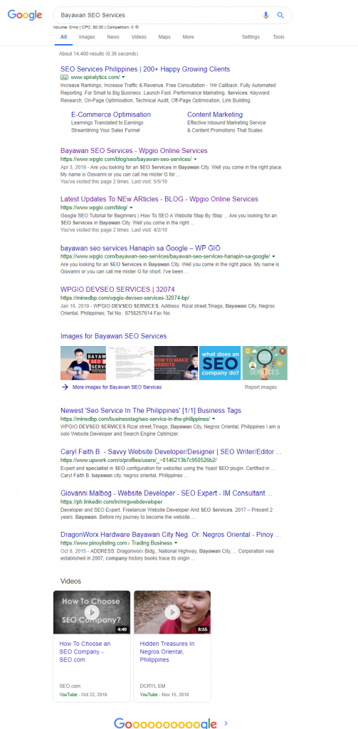What Is SEO Specialist 1