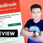 Buzzbreak Review: LEGIT? or SCAM? 3 Things to know!