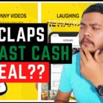 CLIPCLAPS 5 FAST CASH FO REAL