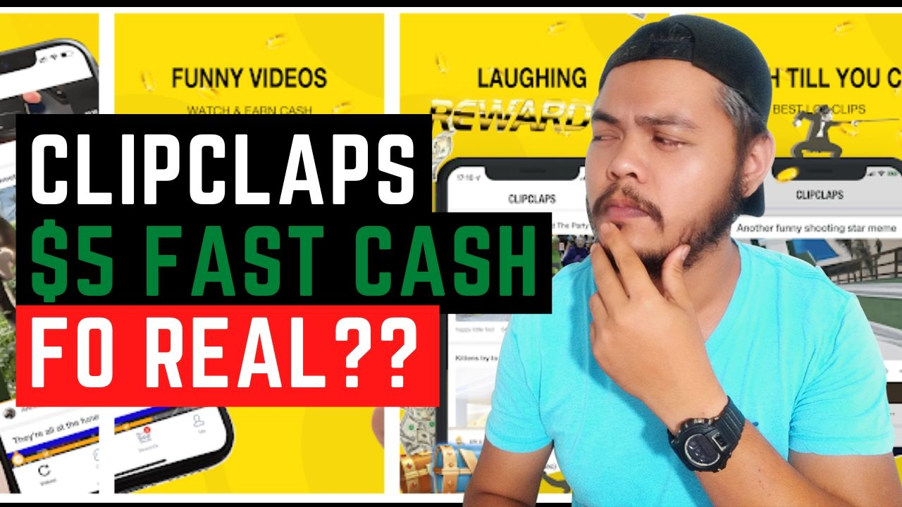 ClipClaps Review – Legit or Scam? Does It Pay?