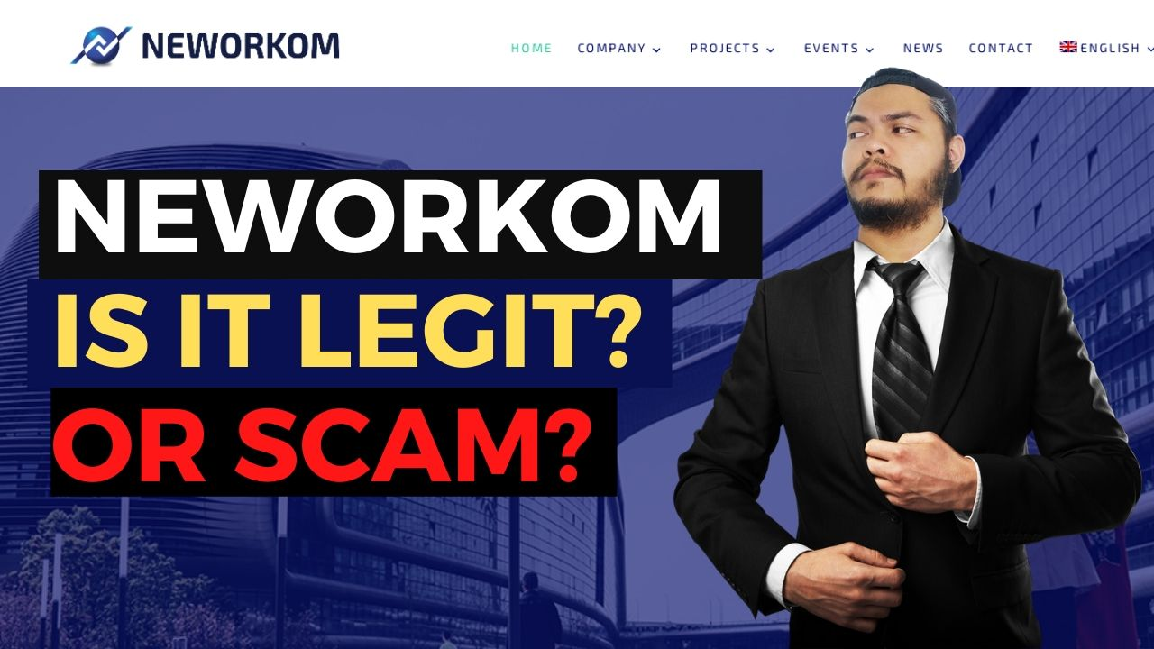 Neworkom Review – Legit or Scam? Earn More Money 2020