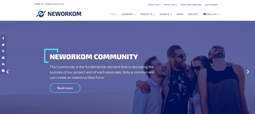 Neworkom Review - Legit or Scam? Earn More Money 2020 1