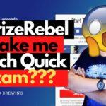 PrizeRebel Review - Discover Legit or Scam? (June 2021) 1