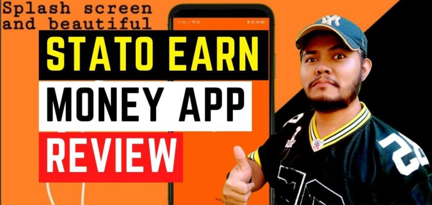 Stato Earning Money From Whatsapp Status Review - Legit or Scam? 2020 1
