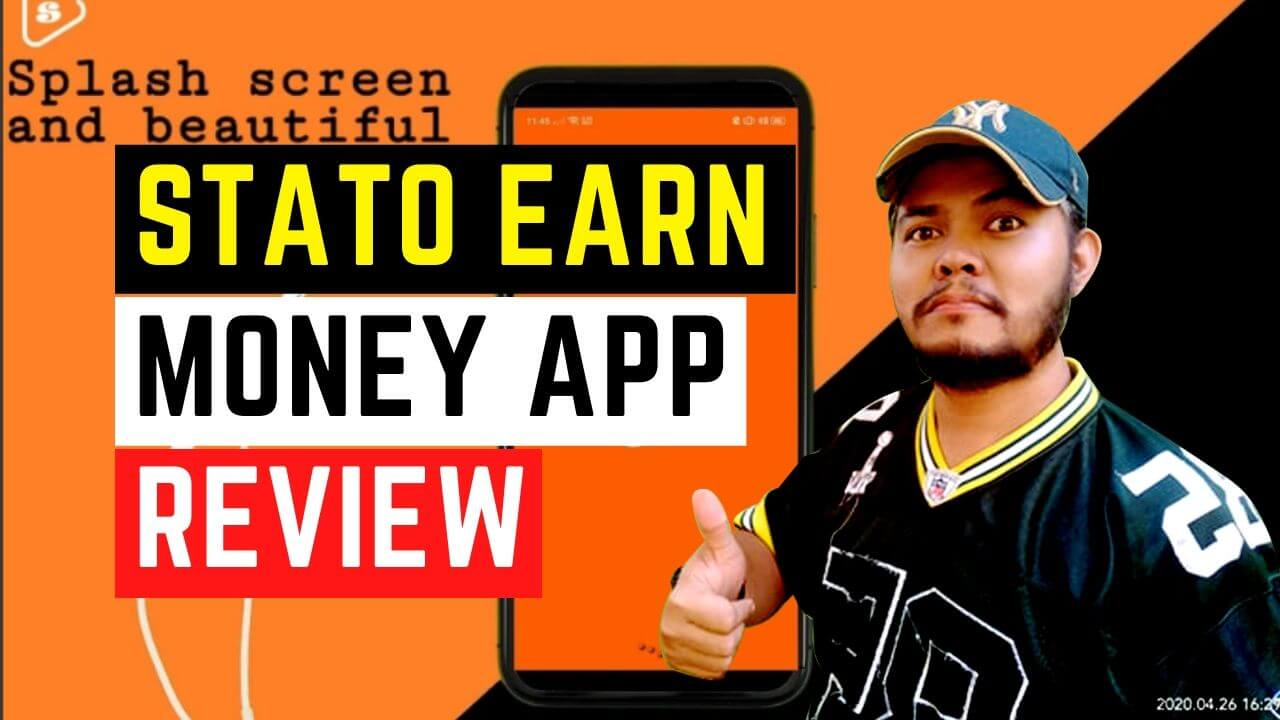 Stato Earning Money From Whatsapp Status Review – Legit or Scam? 2021