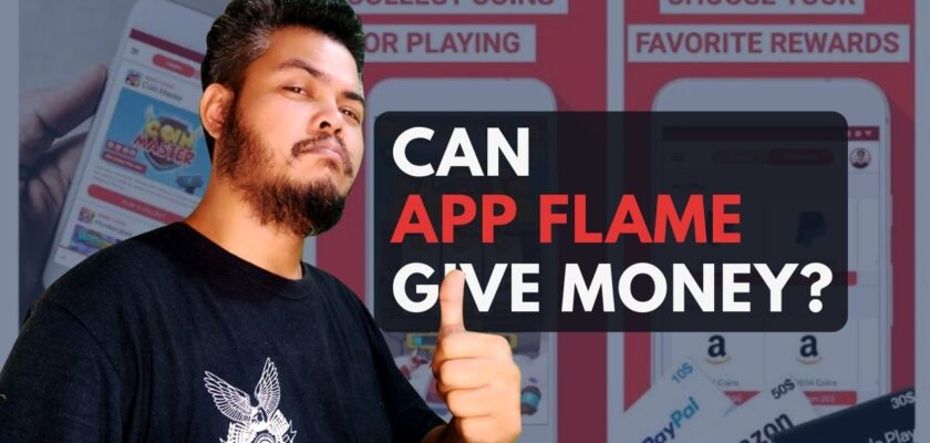 app flame review