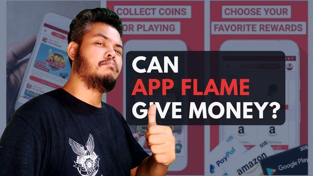 App Flame Review – Legit or Scam? 2021 Beware
