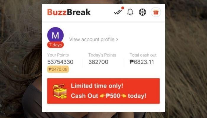 Buzzbreak Review: LEGIT or SCAM? Got me $100 in a month! 4