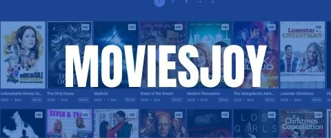 MoviesJoy - Sites like primewire