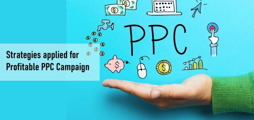 Profitable PPC Campaign