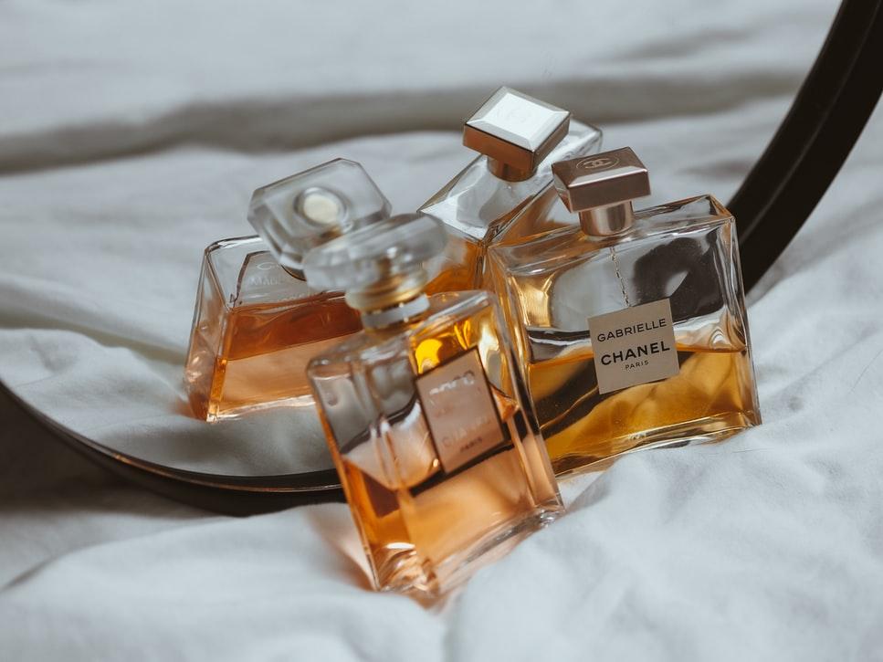 Premium Quality Perfumes