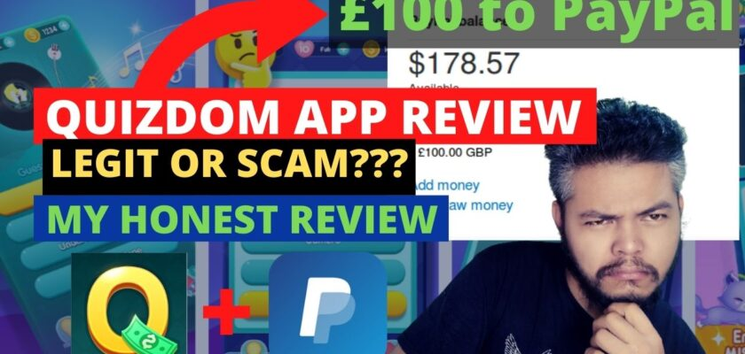quizdom app review