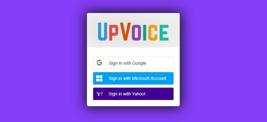 upvoice review