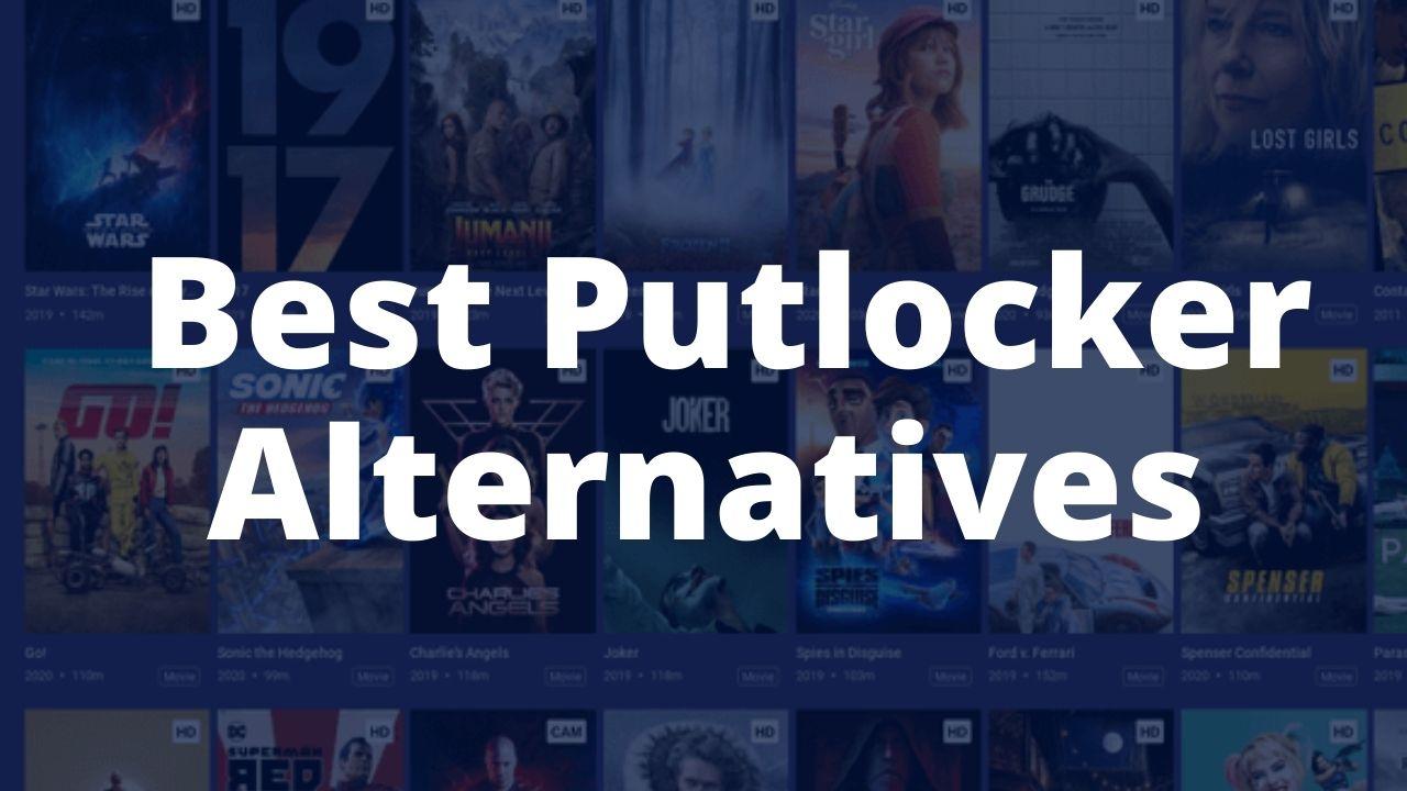 17 Best Putlocker Alternatives (SAFE & FREE) Watch Movies 2021