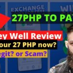 Money Well Review