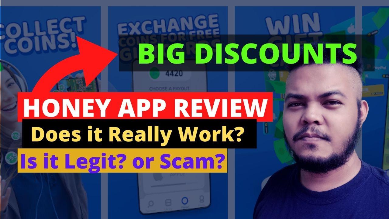 Honey App review: is it Legit or Scam? (New 2021)