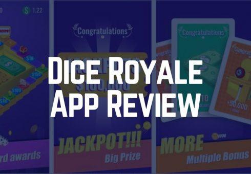 Dice Royale App Review