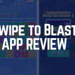 Swipe to Blast
