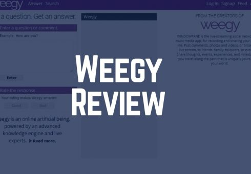 Weegy Review